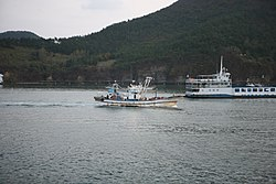 Korea-Buan County-Gyeokpo Harbor at dawn-05.jpg