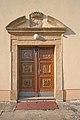 Kostel svatého Justa (Zvole) 02.JPG