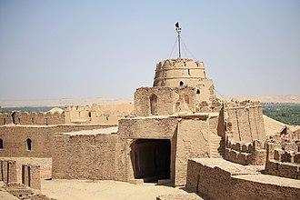 Kot Diji - Fort of Rani Kot