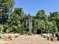 Krakow Military cemetery, Poland, 2015, 01.jpg