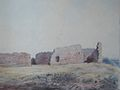 Krasłaŭski zamak. Краслаўскі замак (D. Strukov, 1864).jpg
