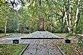 Kronstadt Fraternal grave of civilians in the city of Kronstadt.jpg