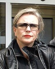 Krystyna Janda (2012)