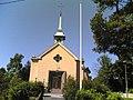 Kulosaaren Kirkko Kulosaarentie - panoramio.jpg