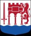 Kungälv kommunvapen - Riksarkivet Sverige.png
