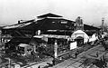 Kuramae Kokugikan April 1950.jpg