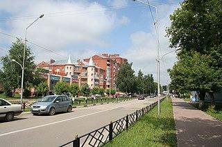 Kurovskoye, Moscow Oblast Town in Moscow Oblast, Russia
