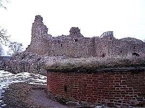 Kuusisto Castle