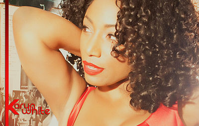 Picture of a band or musician: Karyn White