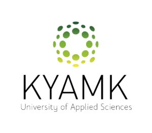 Kymenlaakso University of Applied Sciences - Image: Kymenlaakso University of Applied Sciences