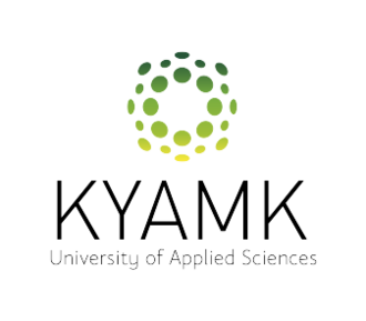 Kymenlaakso University of Applied Sciences - Image: Kymenlaakso University of Applied Sciences
