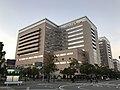 Kyushu University Hospital 20181101-2.jpg