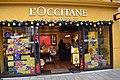 L'Occitane en Provence, shop in Omotesando.JPG