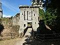 L'entrée de la forteresse - panoramio - chisloup.jpg
