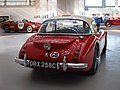 L'evoluzione dell'automobile Austin Healey 3000 (3801273610).jpg