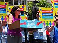 L.A. County Supervisor Hilda L. Solis attends Families Belong Together March 02.jpg