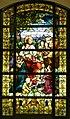 LA Cathedral Mausoleum Jesus and the children.jpg