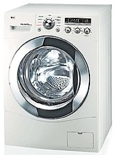 Major appliance - Wikipedia