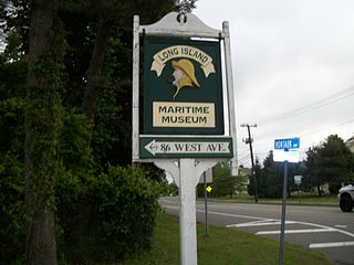 West Sayville, New York Hamlet and census-designated place in New York, United States