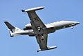 LR-35A Learjet Chilean Air Force (FACh).JPG