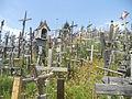 La Colline des croix, en Lituanie 08.jpg