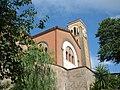 La Storta (Roma) - Sacri Cuori di Gesù e Maria 4.JPG