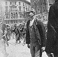 La cultura moderna - Milano 1898. Accompagnamento d'arrestati al largo Cairoli.jpg