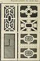 La theorie et la pratique du jardinage - , comme sont les parterres, les bosquets, les boulingrins, &c. - contenant plusieurs plans et dispositions generales de jardins, nouveaux desseins de parterres (14597029017).jpg