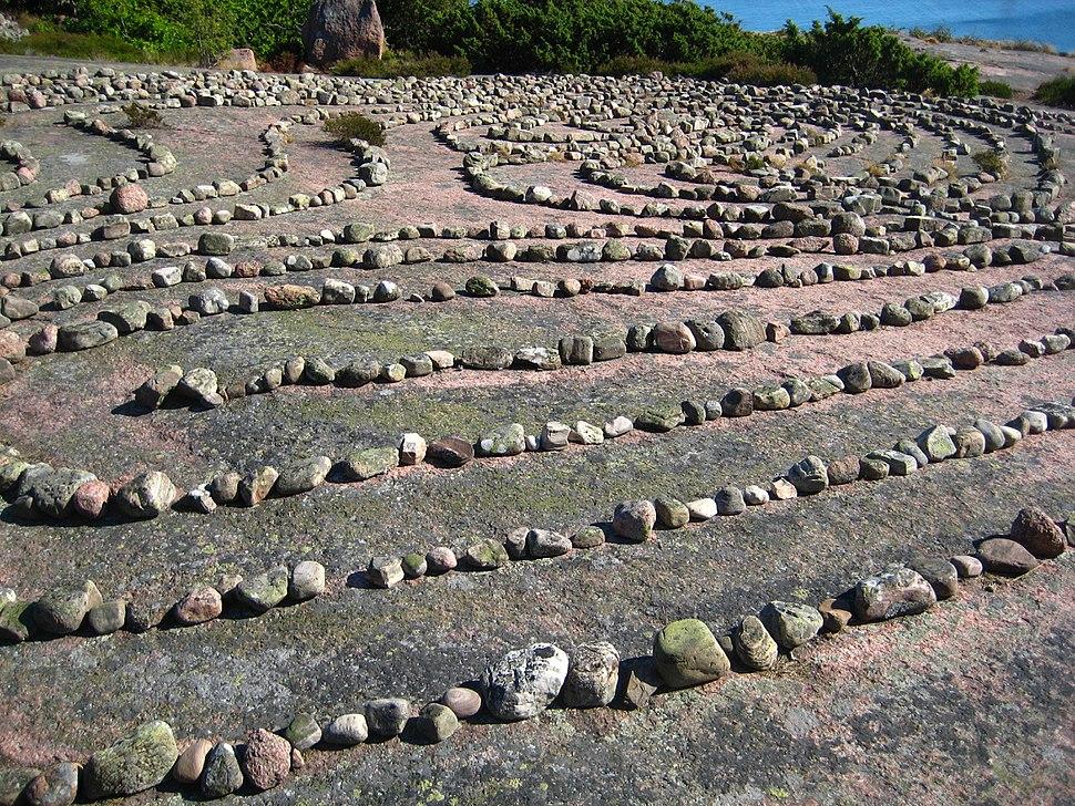 Labyrinth-at-bla-jungfrun