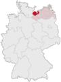 Lage des Landkreises Nordwestmecklenburg in Deutschland.png