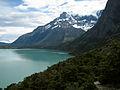 Lago Nordenskjöld in Parque Nacional Torres del Paine.jpg