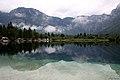 Lake Bohinj Slovenia (4933698815).jpg