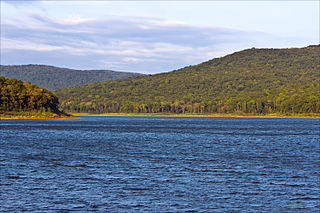 Lake Fort Smith State Park state park in Arkansas, United States