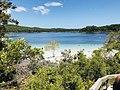 Lake Mackenzie Frazer Island.jpg