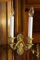 Lampetter, 4 st - Hallwylska museet - 106936.tif