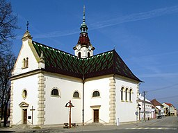 Lanžhot church.JPG