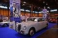Lancia Aurelia GT Left Side.jpg