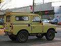 Land Rover Santana 1966 (11410976733).jpg
