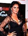 Lara Dutta at the Miss Universe India 2018.jpg