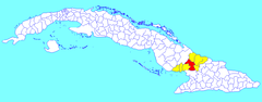 Las Tunas (Cuban municipal map).png