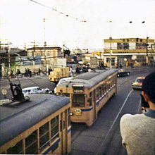 Trams In Asia Wikipedia