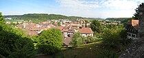 Laupen panorama 2009.jpg