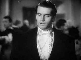 Pride and Prejudice (1940 film) - Laurence Olivier as Darcy