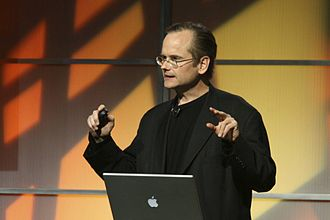Second Constitutional Convention of the United States - Lawrence Lessig