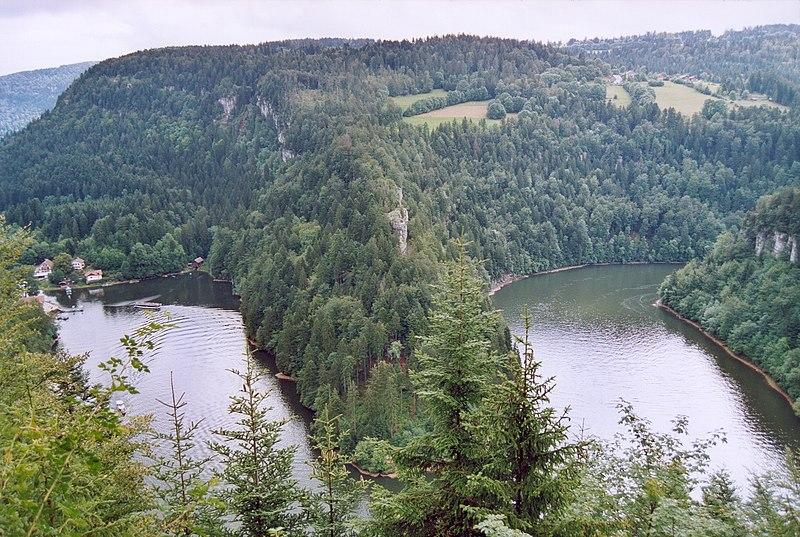 Lake Brenets