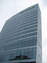 数码港艾美酒店