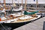 Le bassin des yachts classiques du Musée Maritime de La Rochelle (3).JPG