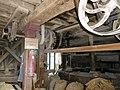 Le moulin de Brécé vue intérieure - panoramio.jpg