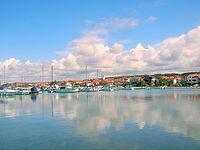 Le port de Bibinje.JPG