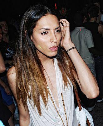 Lea T - Lea T in 2009